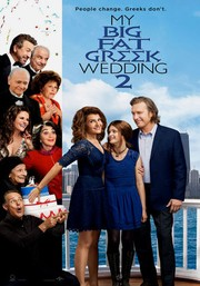 my big fat greek wedding2