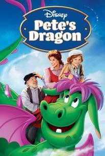 pete's dragon1977