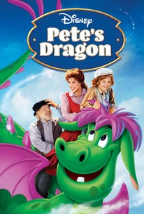 pete's dragon1977