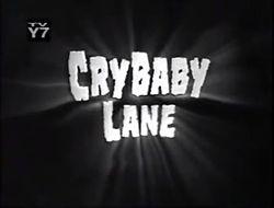 crybabylane