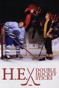 h e double hockey sticks
