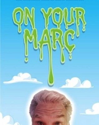 on your marc 2017 movie poster