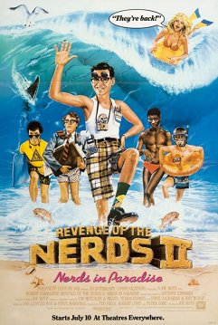 revenge of the nerds 2