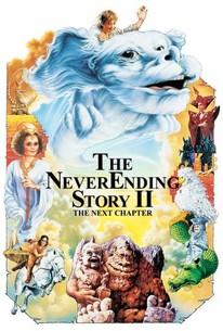 neverending story 2