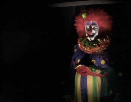 tale of laughing in the dark clown