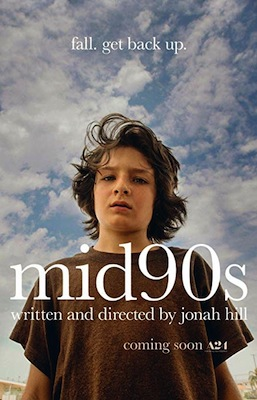 mid90s movie poster 2018