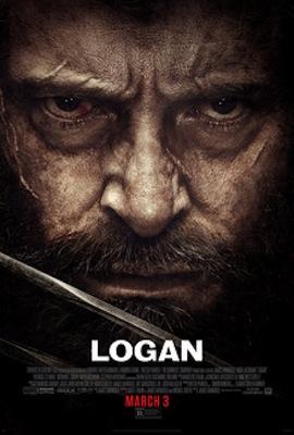 logan 2017 movie poster