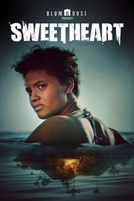 sweetheart 2019 movie poster