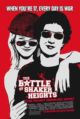 battle of shaker heights 2003 poster