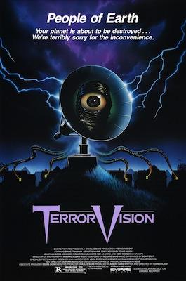terrorvision 1986 poster