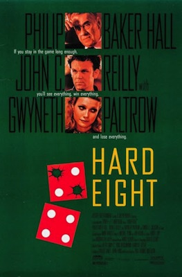 hard eight 1996 movie poster