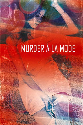 murder a la mod 1968 movie poster